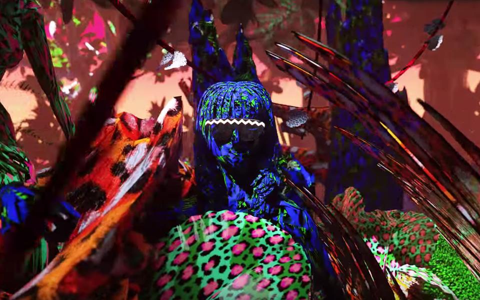 El vibrante mundo de Kenzo invade H&M
