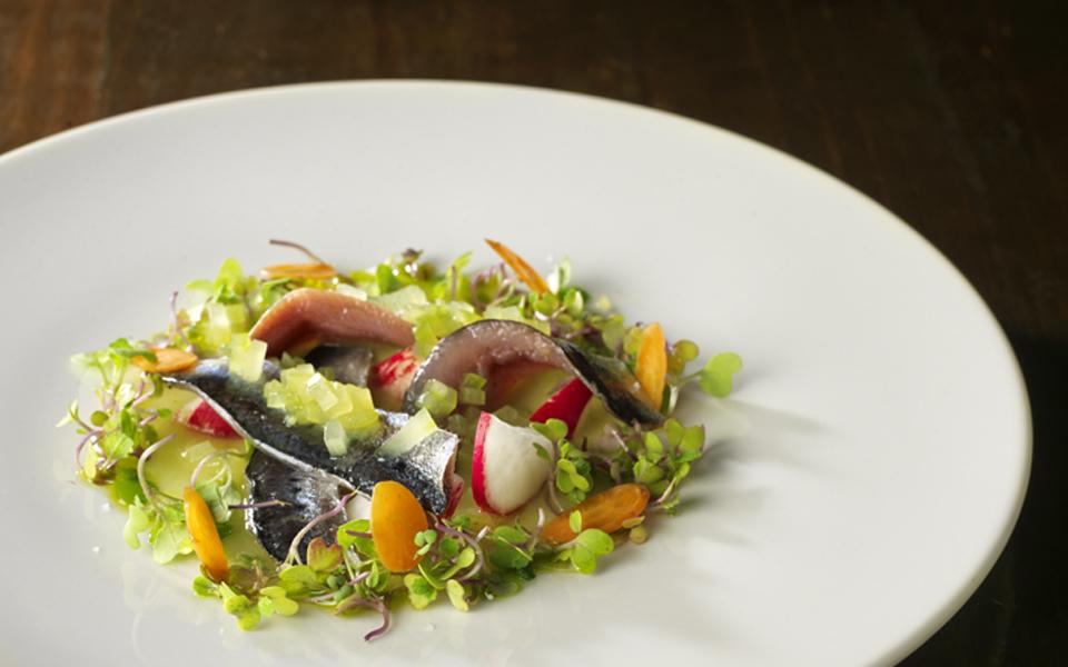 El Pla, un secreto gastronómico escondido en el Gótico