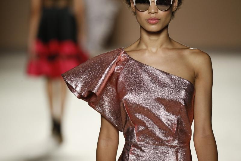 Justicia Ruano SS17 | o8o Barcelona Fashion
