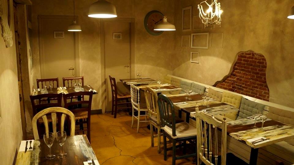 Tapioca Chill&Cocina, sabroso cruce de destinos