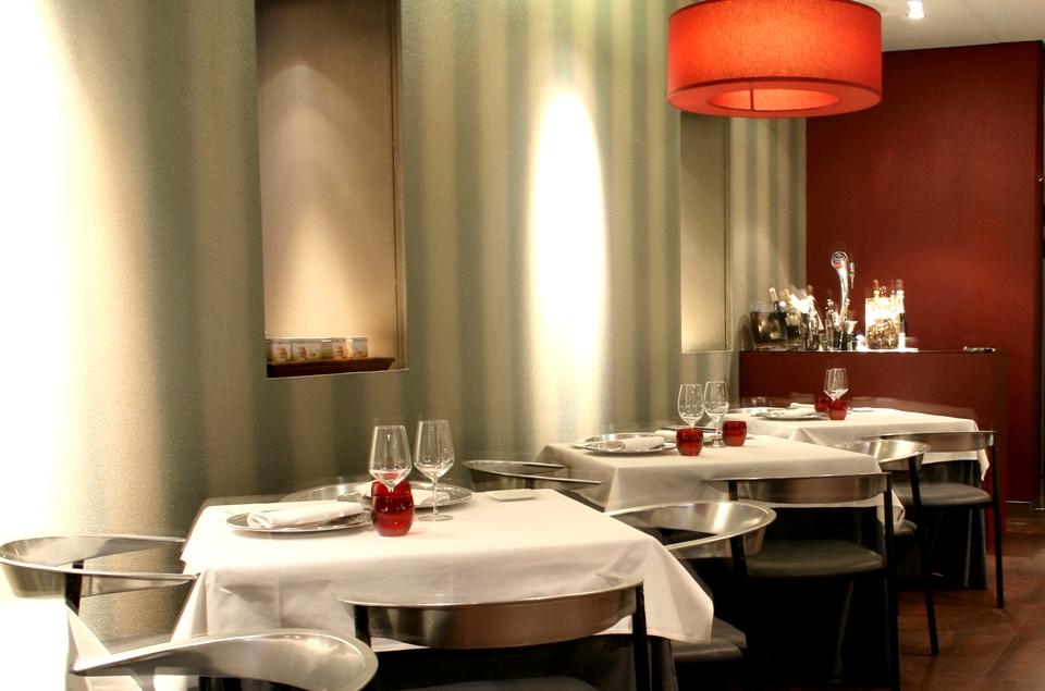 Gala, gastronomía de mercado de primera y con solera