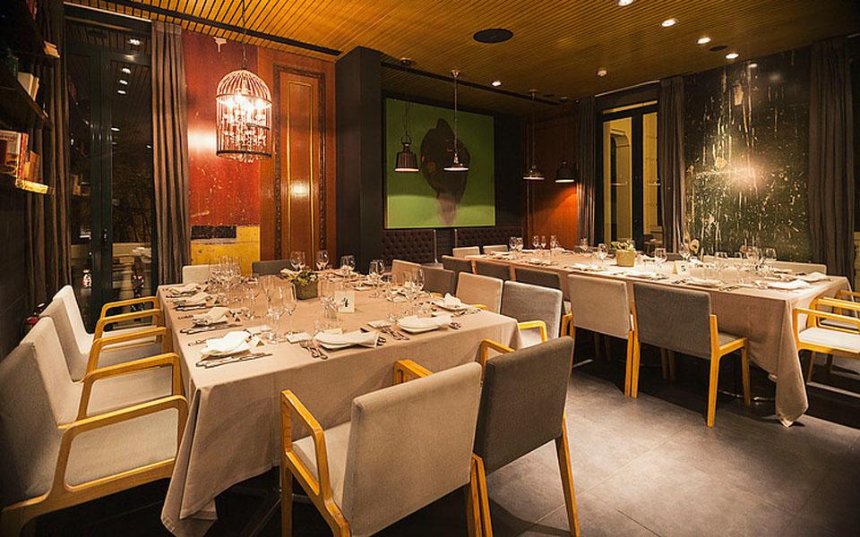 Dos Torres Restaurante