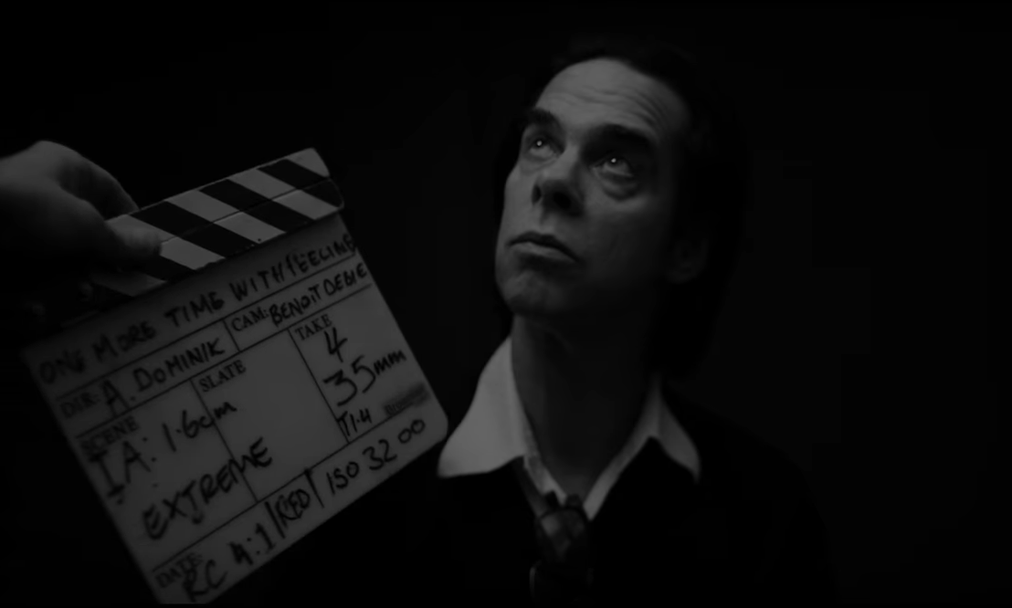 One More Time With Feeling - Nick Cave