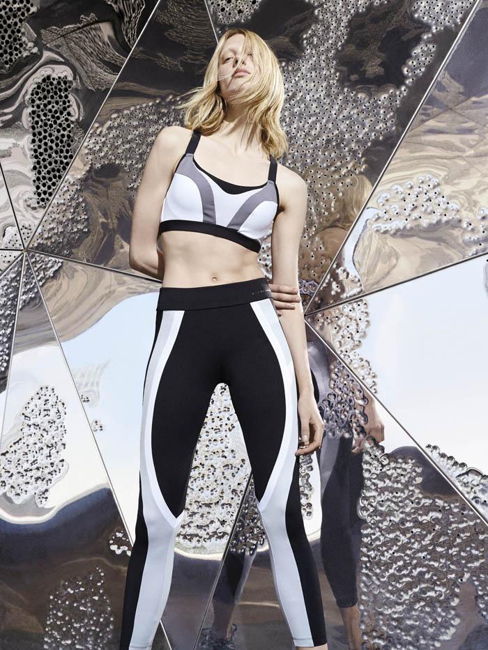 Oysho gymwear Digital Future (1)