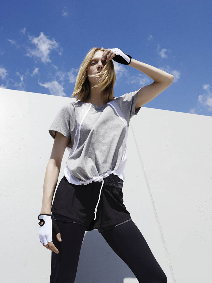 Oysho gymwear Digital Future (18)
