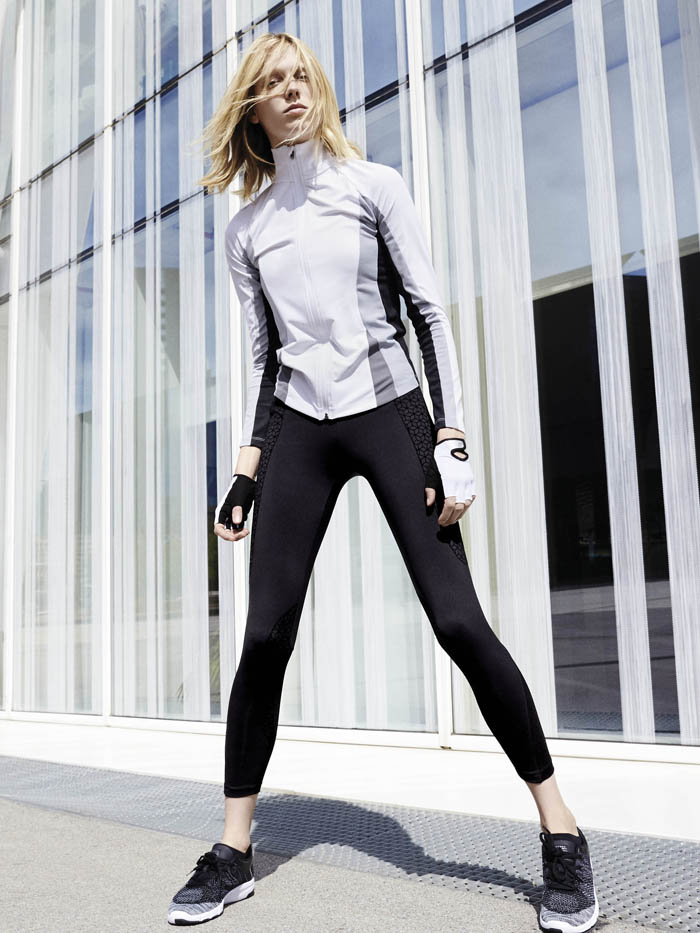 Oysho gymwear Digital Future (2)