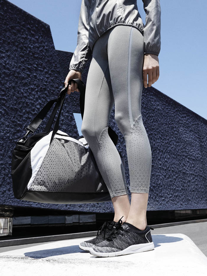 Oysho gymwear Digital Future (9)