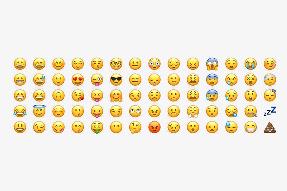 apple ios 10 todos los emojis de la nueva actualizacin good2b