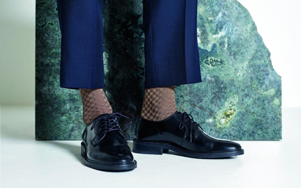 Dressed, los nuevos y sofisticados Happy Socks