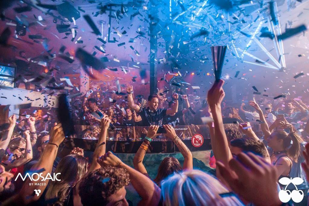 Las 24 horas de Maceo Plex en Ibiza