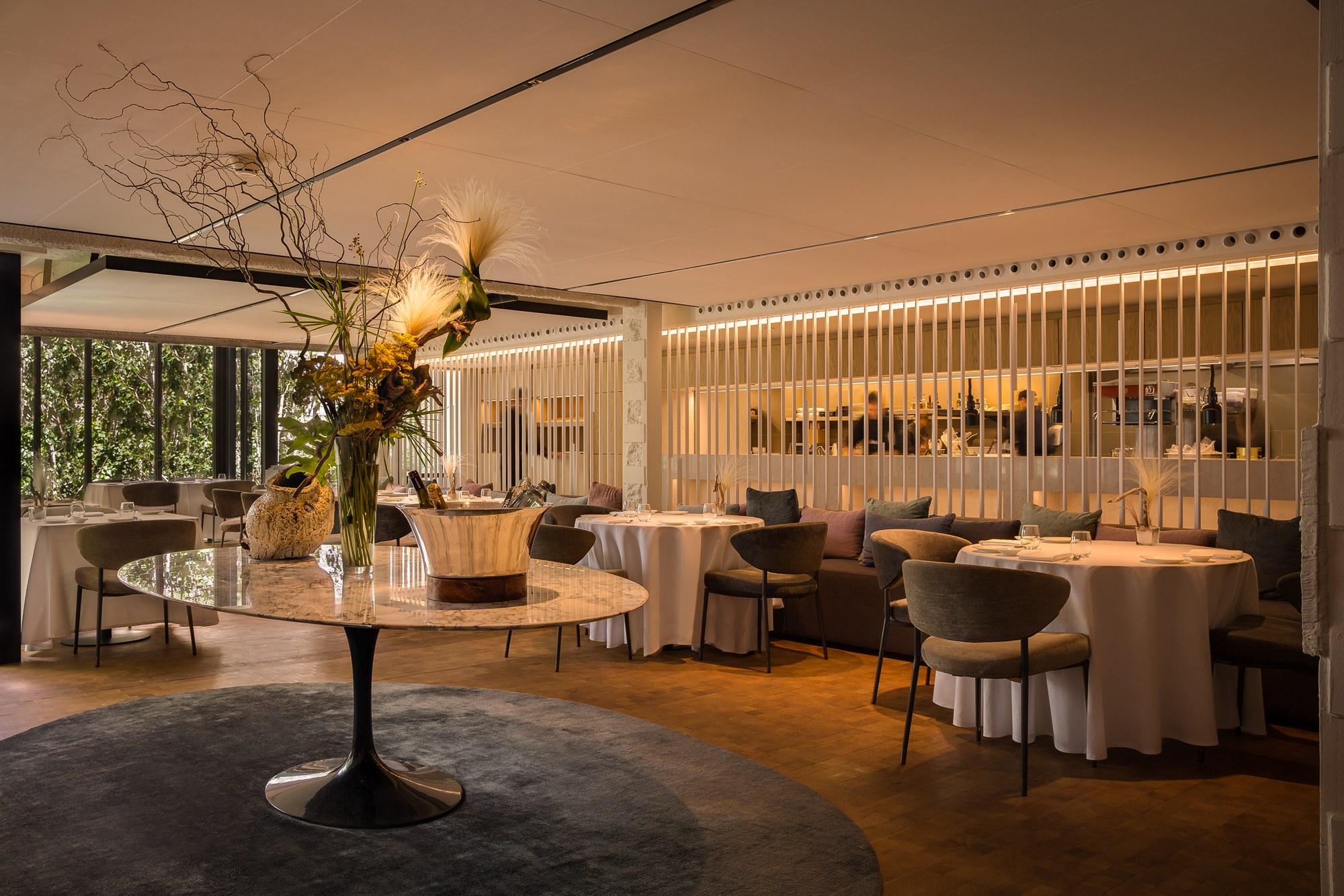 Xerta Restaurant: las Terres de l'Ebre en Barcelona