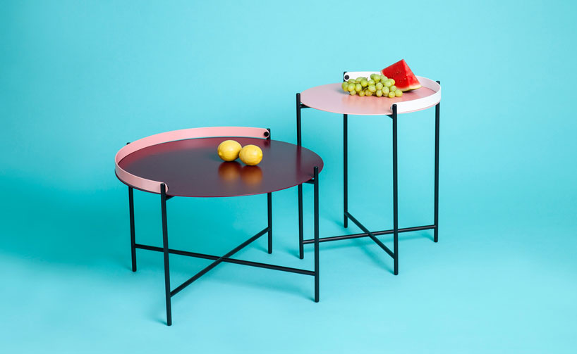 Renovamos mobiliario a golpe de color con Roee Magdassi