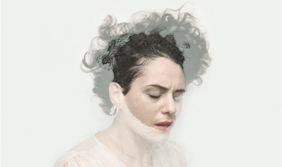 Los retratos acuáticos de Gabriele Corni