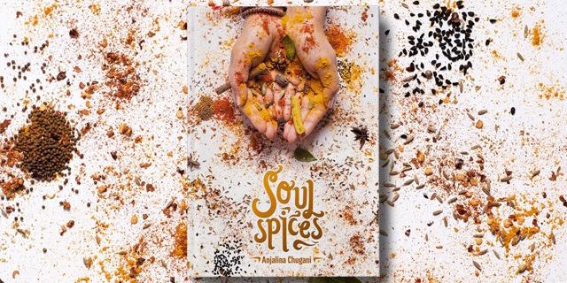 Soul Spices, la clave para llegar al corazón con especias indias