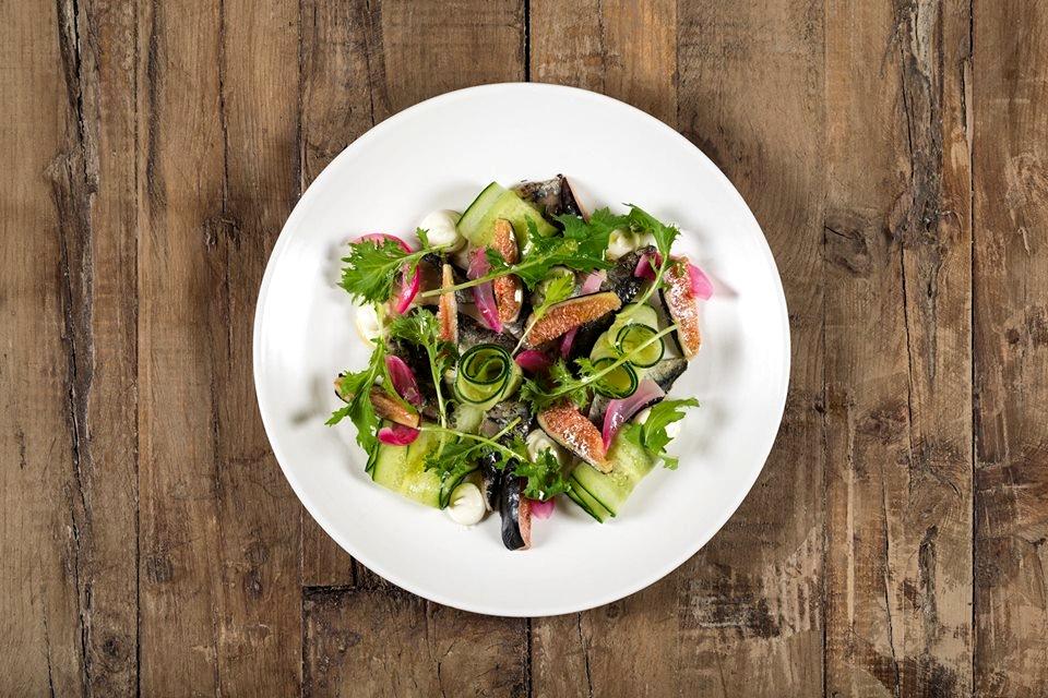 Fismuler, promoviendo la nouvelle cuisine nórdica