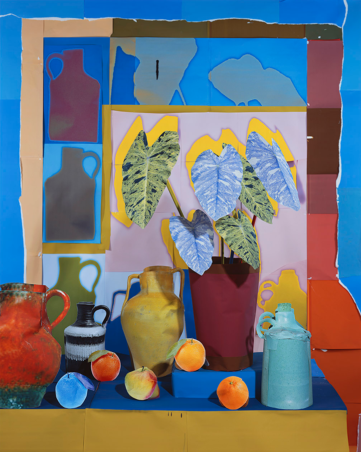 daniel-gordon-still-life-with-oranges_-vessels-and-house-plant-int-1