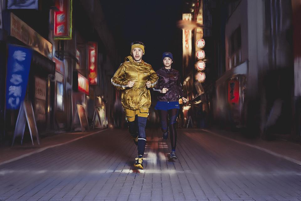 Jun Takahashi y Nikelab unen fuerzas otra vez