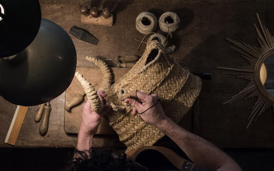 Crear/sin/prisa y los orígenes de Cervezas Alhambra