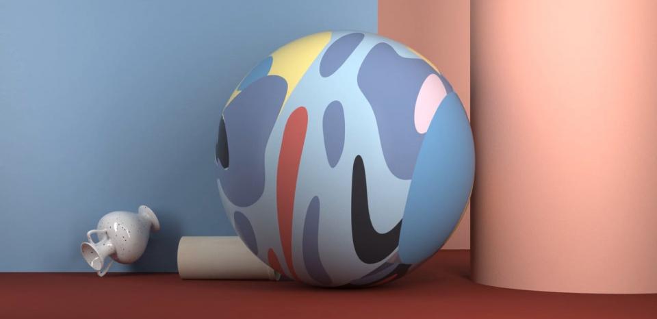 Physlab: los GIF's animados de Anny Wang y Tim Söderström