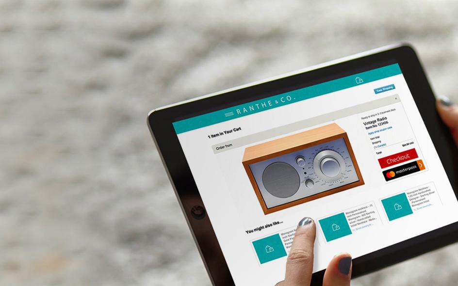 Masterpass, la última innovación de Mastercard en pagos online
