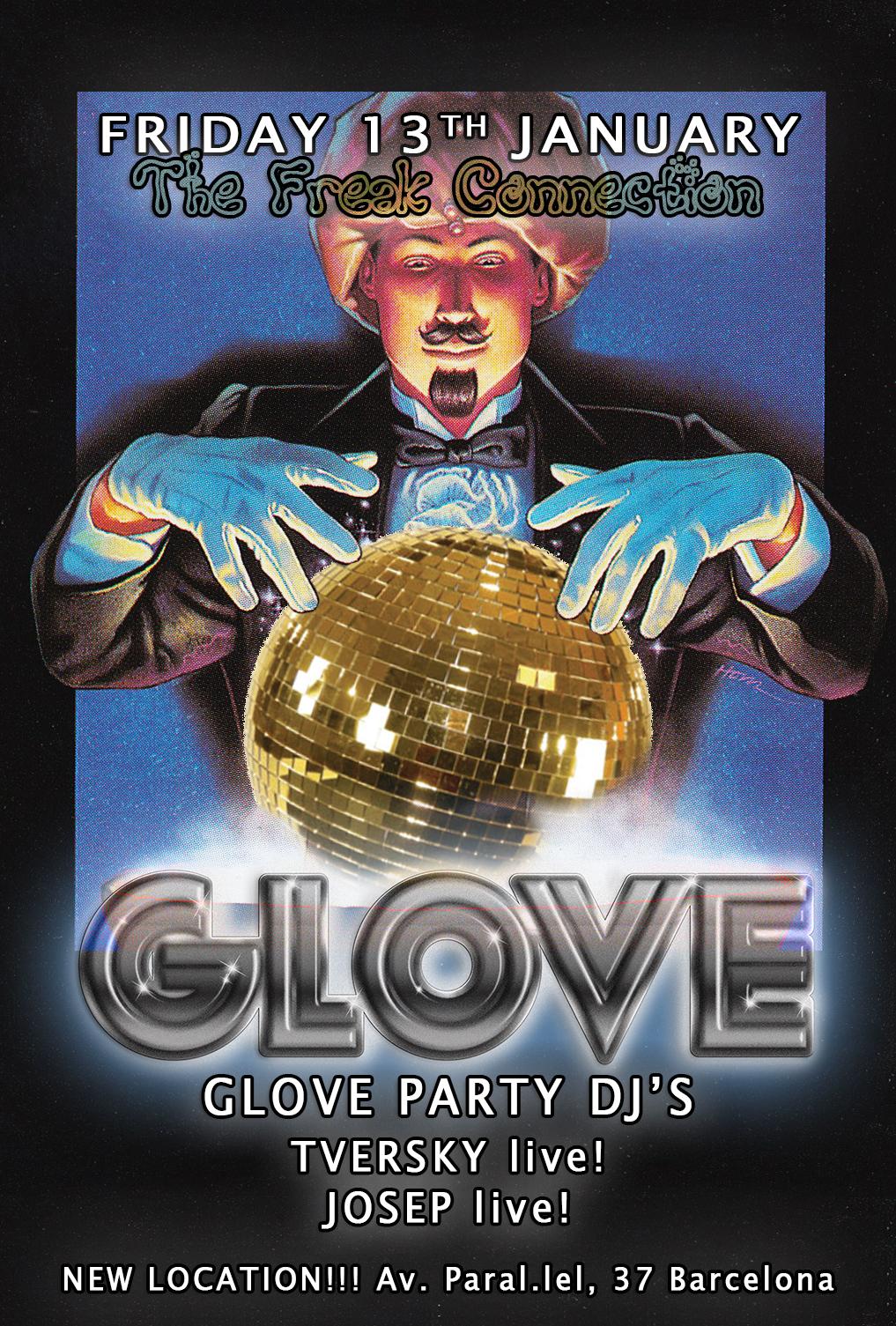 glove-resurrection-13th-january-2