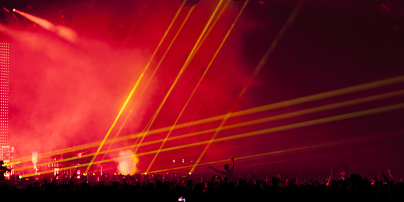 Sónar confirma nuevas actuaciones (y volvemos a imaginarnos qué sonará)