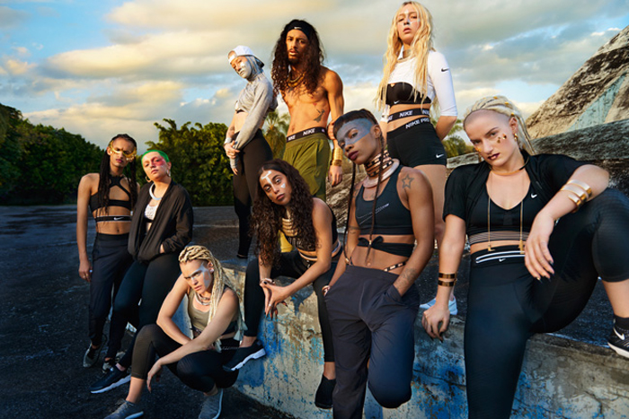Do you believe in more? El himno épico-inspiracional de FKA Twigs, Nike Women y 12 genios +