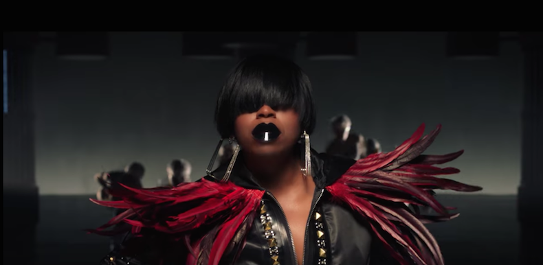Missy Elliott está de vuelta y «está mejor»
