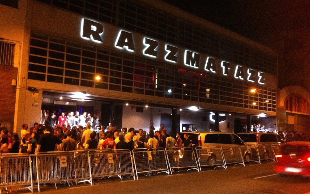 Razzmatazz Clubs