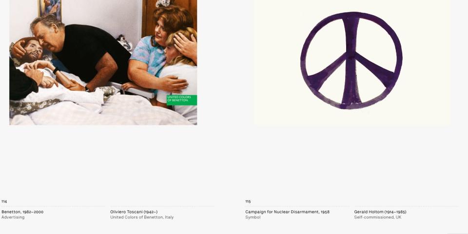 'Graphic: 500 Designs that Matter' de Phaidon