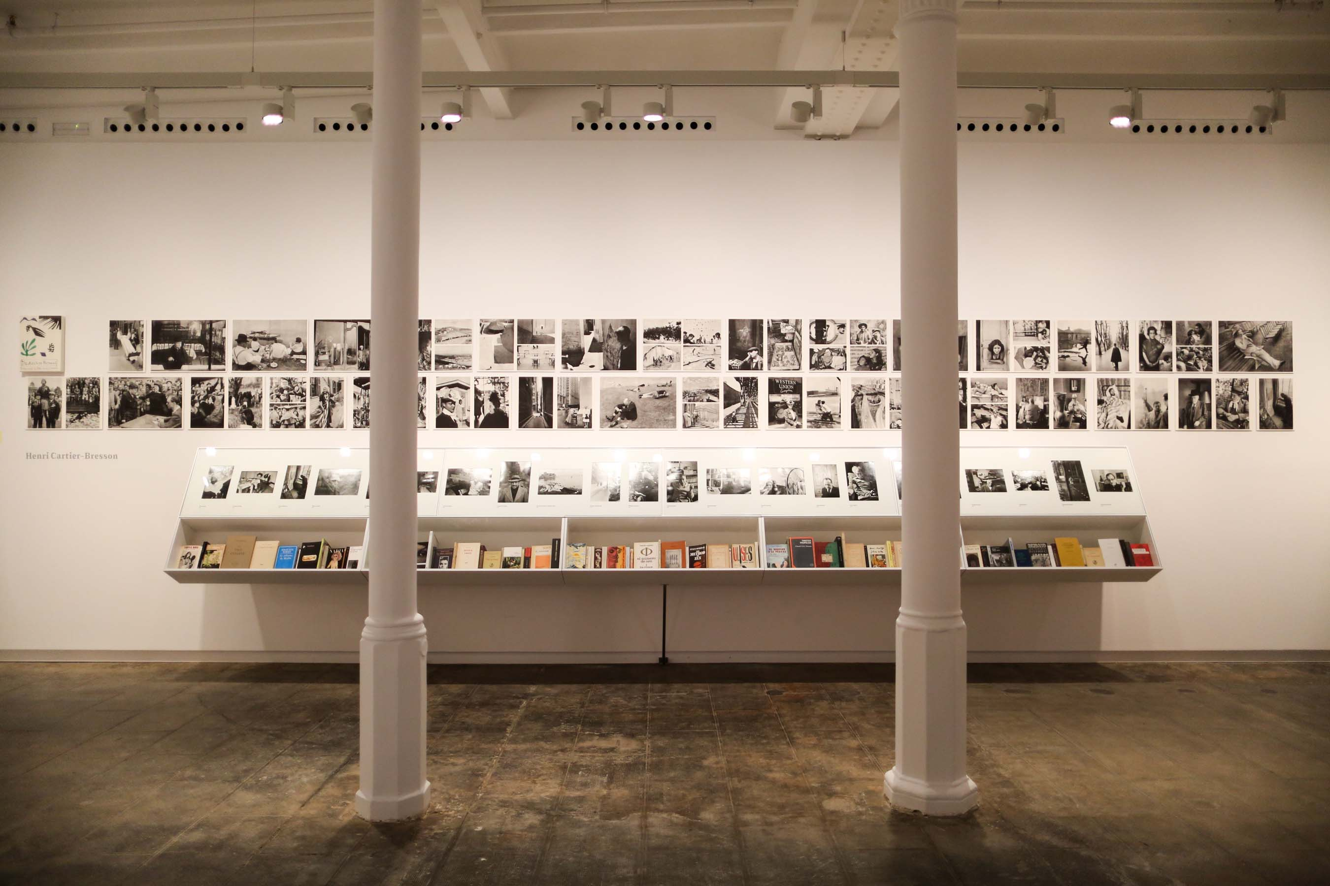 La Fundación Foto Colectania estrena nueva sede