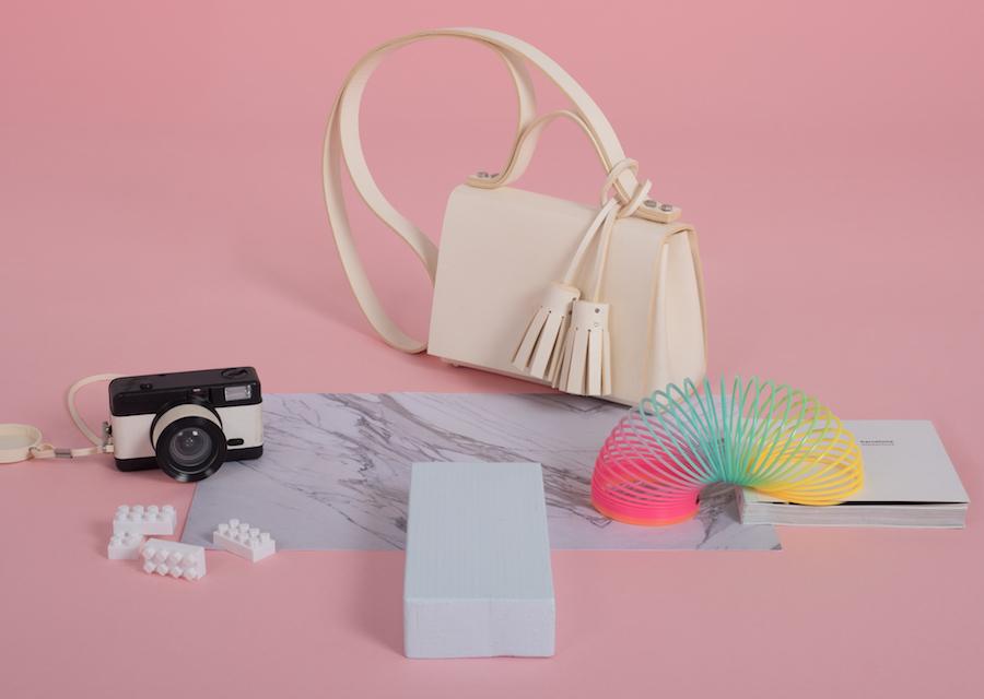 Less Bore, bolsos de lujo artesanales y ecológicos