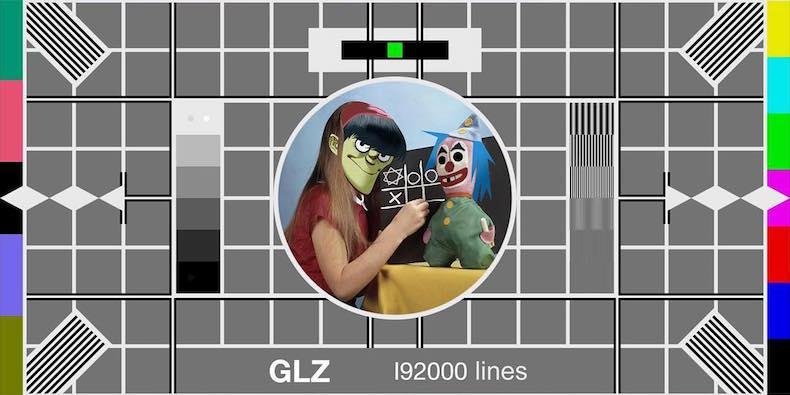 'Humanz': el retorno de Gorillaz