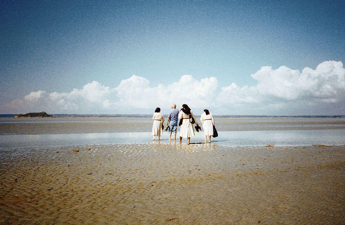 Benedetta Falugi: mirando al mar