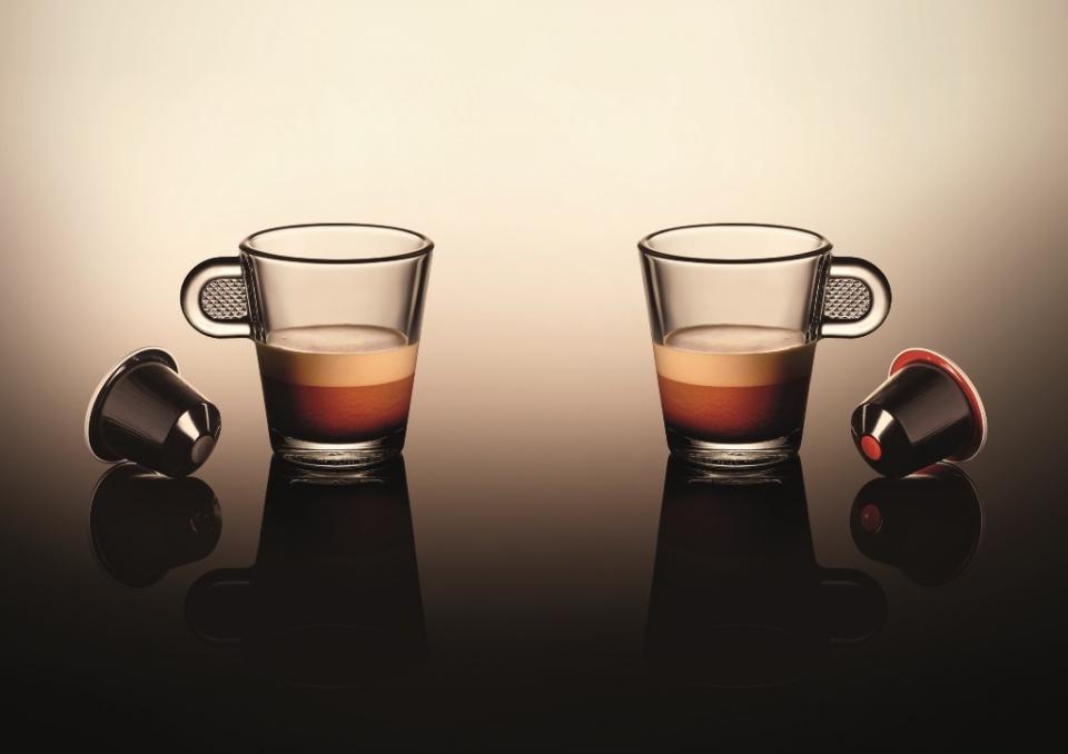 Ristretto Descaffeinato el nuevo deleitante sabor de Nespresso