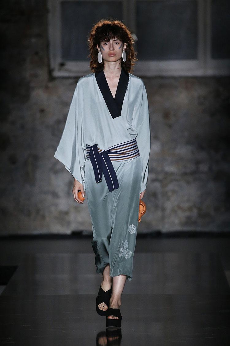 Maria Roch Fw17 O8o Barcelona Fashion Good2b Lifestyle