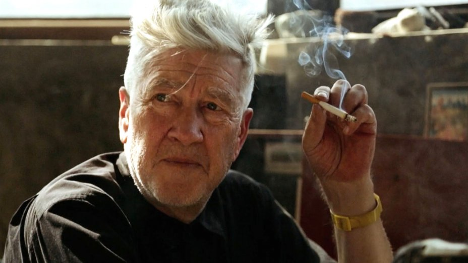 'David Lynch: The Art Life': un retrato de la obra pictórica de Lynch