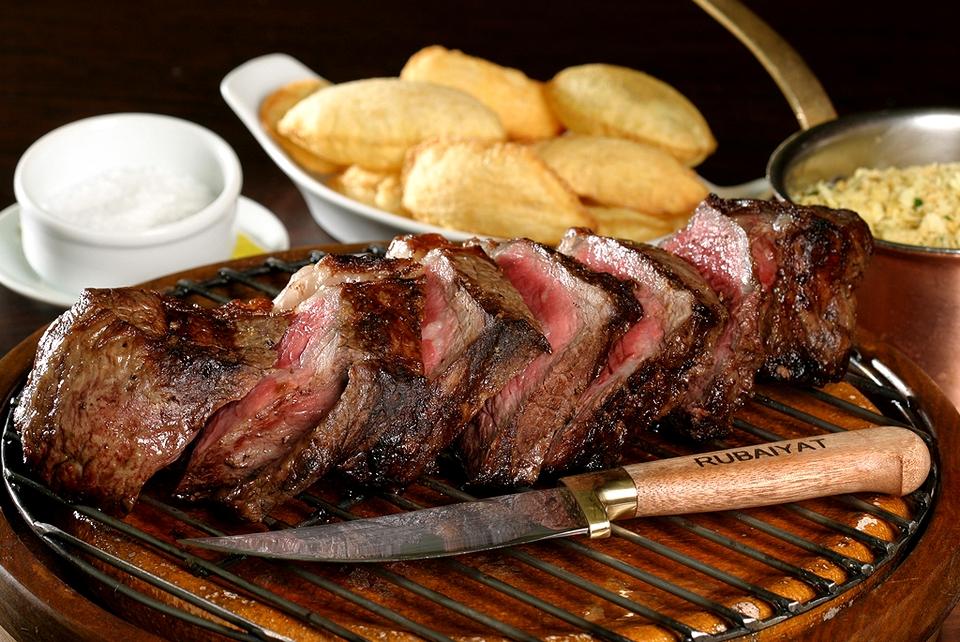 Rubaiyat, mucho más que suculentas carnes brasileñas