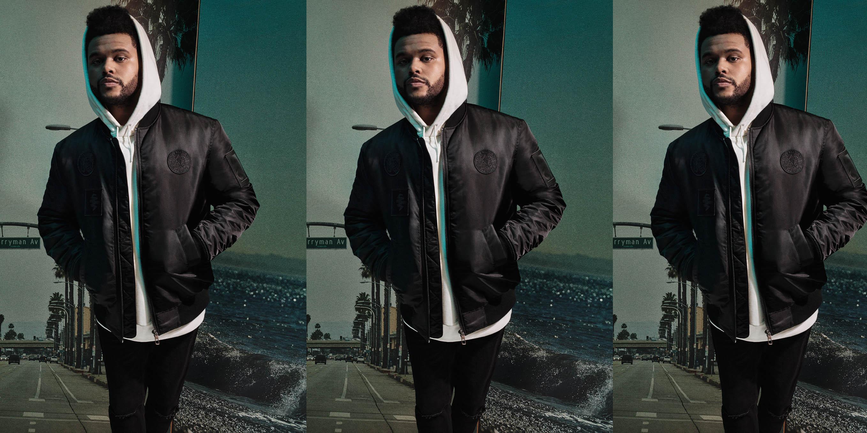 La segunda colección The Weeknd x H&M al completo