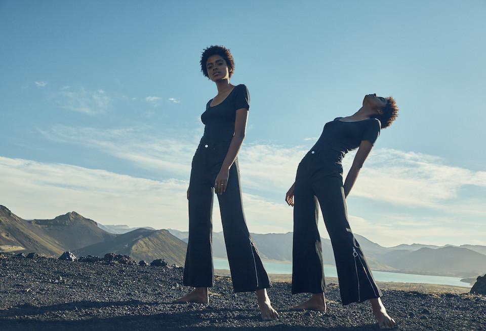 Llega la cuarta colección Close the Loop Denim de H&M