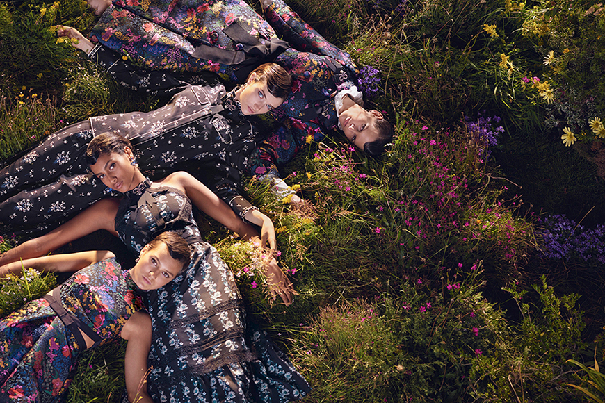 Baz Luhrmann dirige un corto para H&M x Erdem