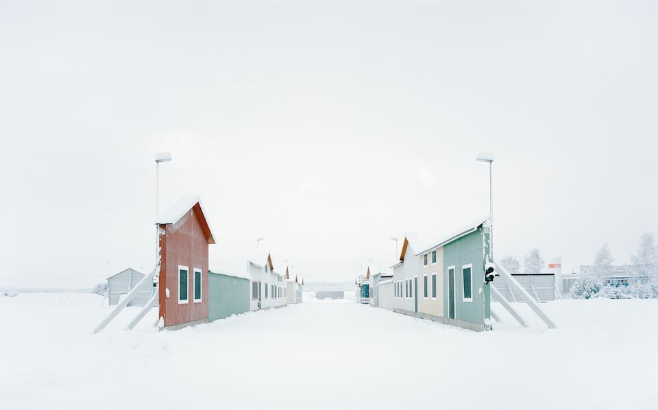 The Potemkin Village, desmontando falacias por Gregor Sailer