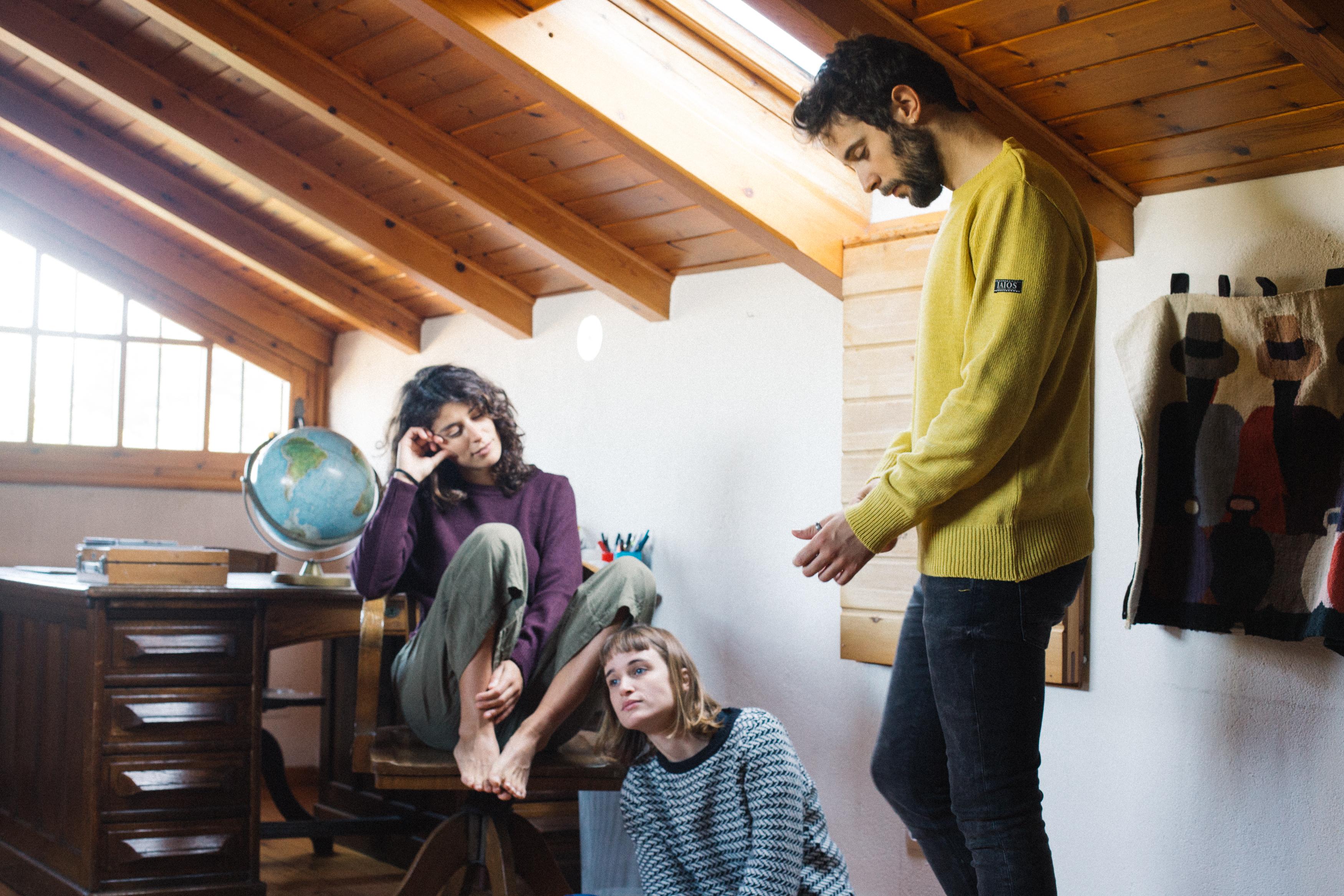 IAIOS, los jerséis sostenibles que no te sacarás este invierno