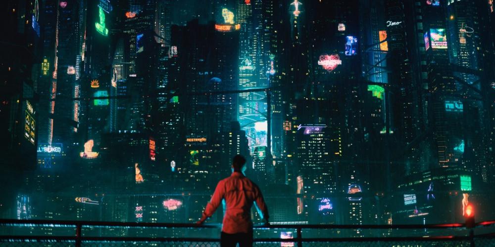 'Altered Carbon' la gran apuesta de Netflix para el 2018