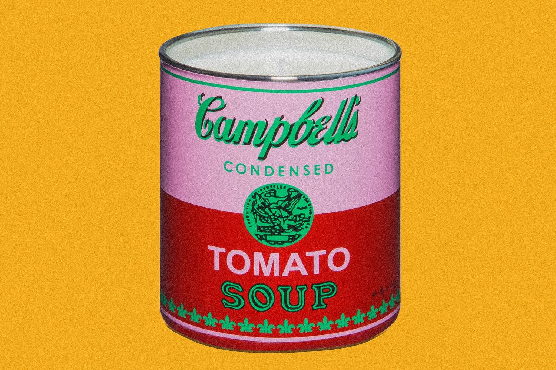 ¡Qué tengas una feliz Warhol navidad!