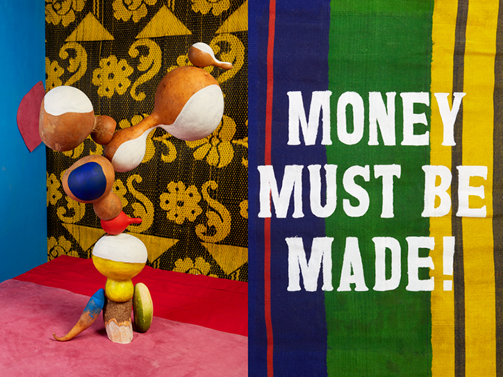 'Money Must Be Made' el nuevo fotolibro de Lorenzo Vitturi