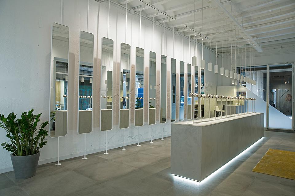 MAM Store, el minimalismo hecho tienda