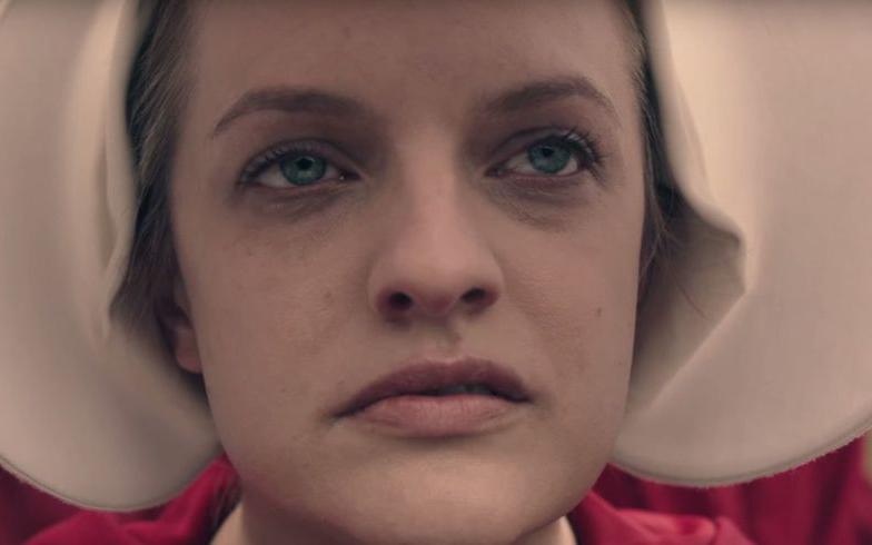 The Handmaid's Tale ya tiene fecha de estreno y ¡trailer!