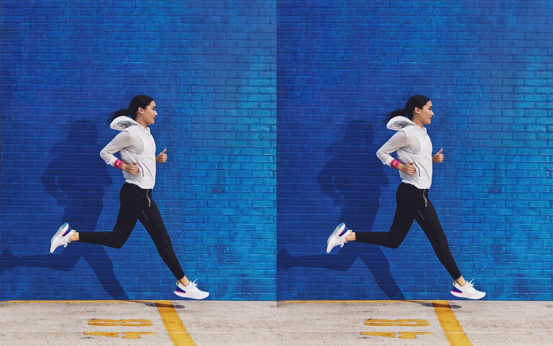 Los deseos de los runners son órdenes: Nike Epic React Flyknit