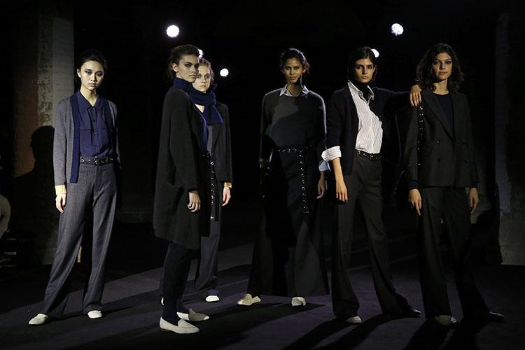Lebor Gabala FW18 | o8o Barcelona Fashion